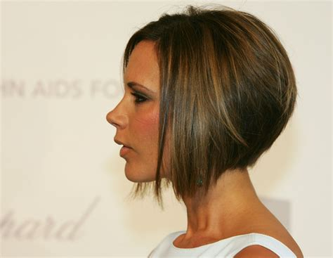 posh spice bob hair cuts the best victoria beckham hairstyles hair world magazine