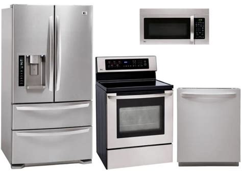 kitchen appliance bundle kitchen appliances lg kitchen appliance packages