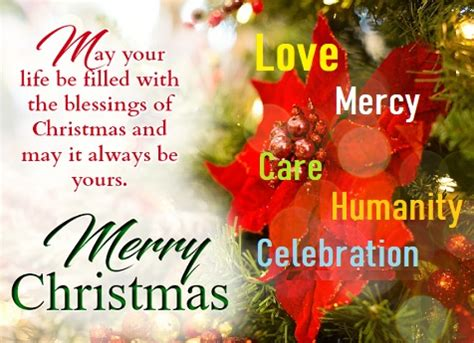 merry christmas wishes text  sayings quotesday