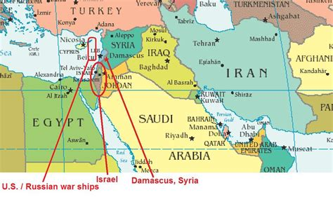 syria middle east map a middle east syria iran
