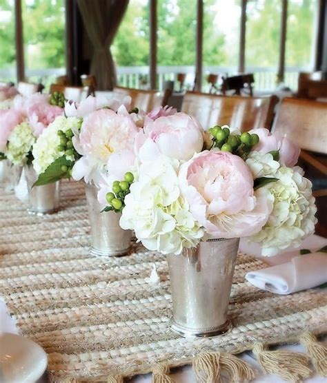 bridal shower flower centerpieces 25 best ideas about silver vases on cheap