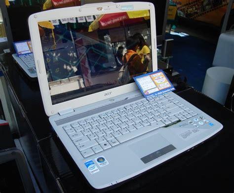 Jual Laptop Acer Bekas jual laptop acer aspire 4720 bekas bzs store