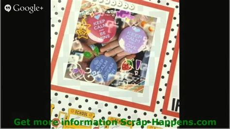 scrapbooking layout youtube scrapbook page layout ideas my scrapbooking tips for you