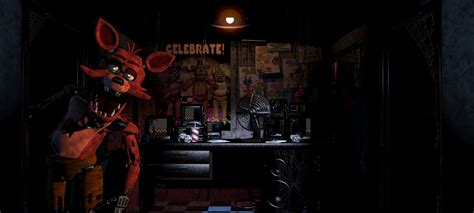 Five Night's At Freddy's Five Nights at Freddy's Photo