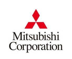 Mitsubishi Inc Mitsubishi Corp Logo Logosurfer