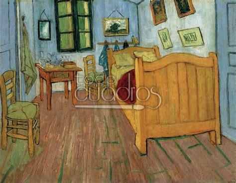 b5 in my bedroom quot habitaci 243 n de vincent en arles quot de van gogh reproducci 243 n