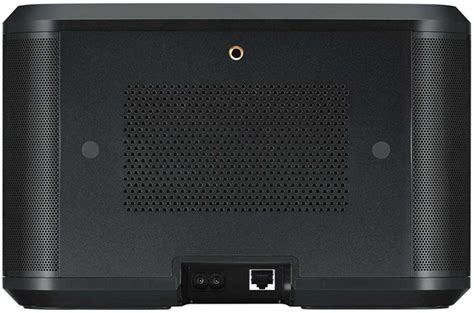 yamaha musicast wx  wireless speakers review