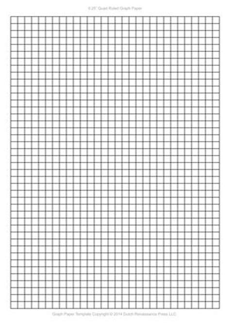 printable graph paper notebook a4 graph paper 0 25 inch quad ruled pdf useful