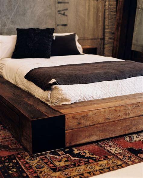 rustic bedroom bedding modern rustic bedroom design dream home pinterest