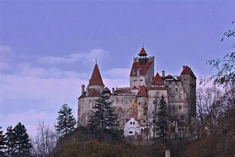 the impalers castle home of dracula bran castle vlad the impaler pinterest