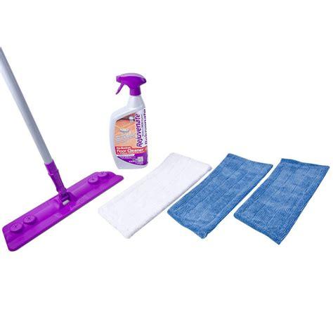 rejuvenate hardwood and laminate floor care system