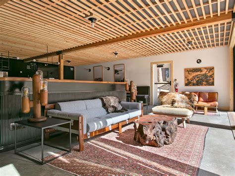 design milk hotel the coachman hotel a modern and elevated motel experience