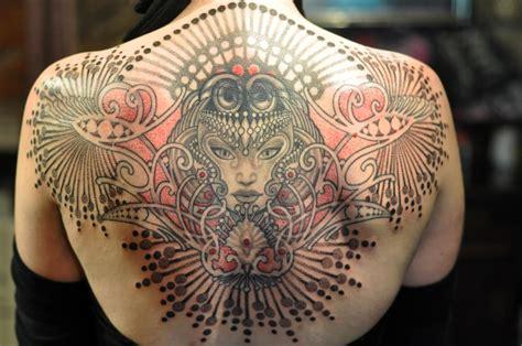 michoacan tattoos mich beck artist the vandallist