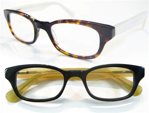 harvey retro focus eyewear