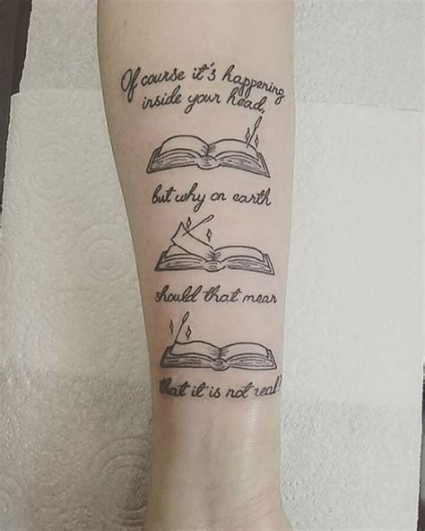 50 insanely crazy harry potter tattoos that are truly