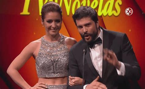 los grandes ganadores de los premios tvynovelas 2015 los grandes ganadores de los premios tvynovelas 2015 new