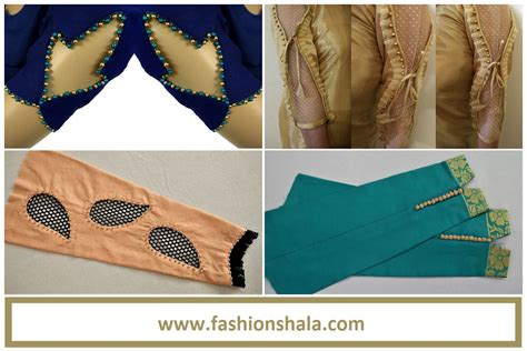 design baju cutting latest sleeves baju design cutting and stitching for