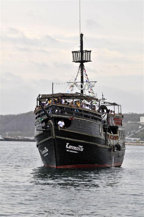 lorencillo vuelve a zarpar en la bah 237 a el expreso de - Barco Pirata Lorencillo