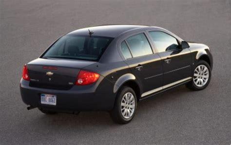 2009 Pontiac G5 Recall by Gm Recalls Chevrolet Cobalt Pontiac G5 For Power Steering