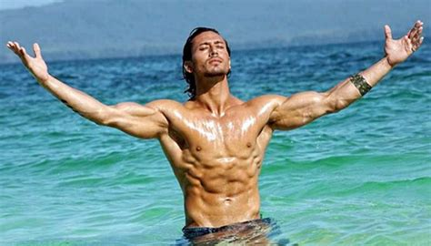 film india baaghi baaghi 2 tiger shroff to look completely different