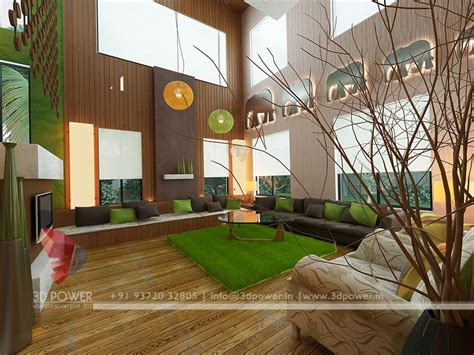 drawing room interior living room design 3d power gallery interior 3d rendering 3d interior