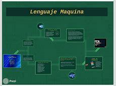 Lenguaje Maquina Lenguajes De Programación