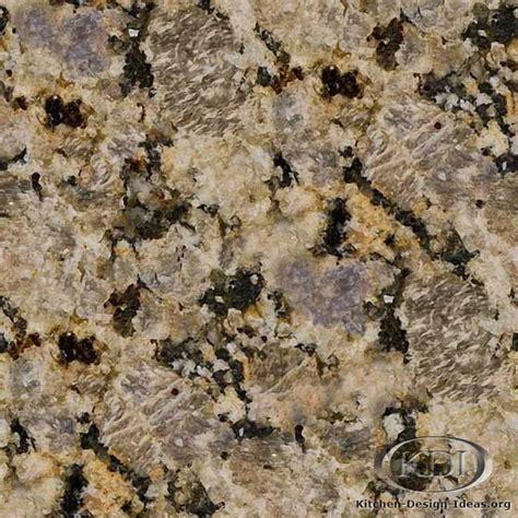 brown butterfly granite kitchen countertop ideas