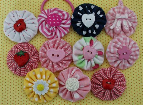 creare fiori di stoffa mamma gioca tutorial come usare il quot quot yo yo maker