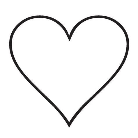 imagenes de corazones simples blog megadiverso lindo coraz 243 n para colorear y pintar