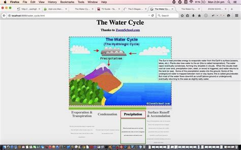 tutorial javascript ppt html javascript staged animation meter presentation