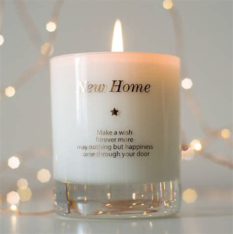 gift for new home new home gift housewarming gift first home by makeawishcandleco