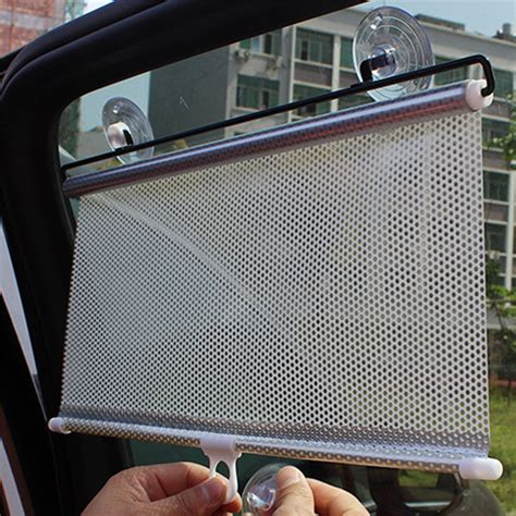 sun curtains for cars sunshade roller blinds reviews online shopping sunshade