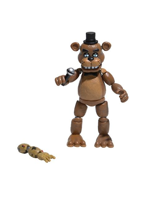 five nights at freddy s figures funko five nights at freddy s freddy figure topic