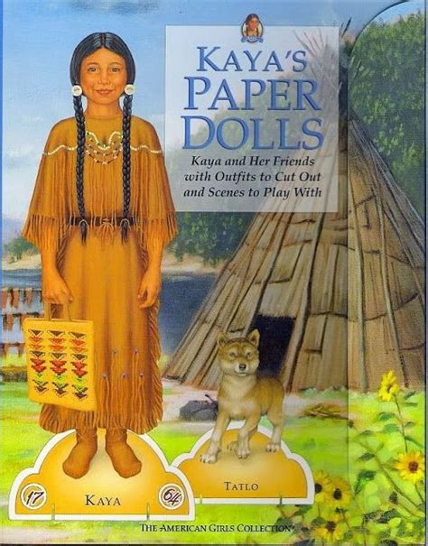 printable indian paper dolls 79 best images about native american paper dolls on