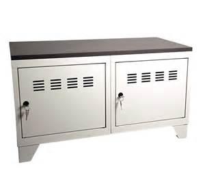 petit meuble de rangement 2 porte henry l800xprof