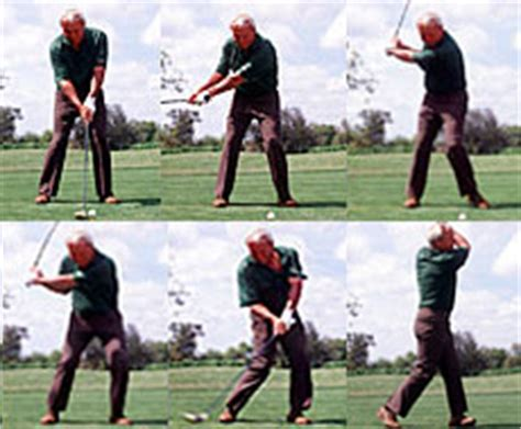 arnold palmer golf swing swing your swing i know i did by arnold palmer like
