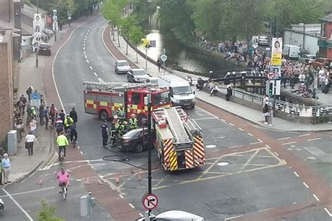 best haircut dublin city centre five firemen rushed to hospital after crash in dublin city