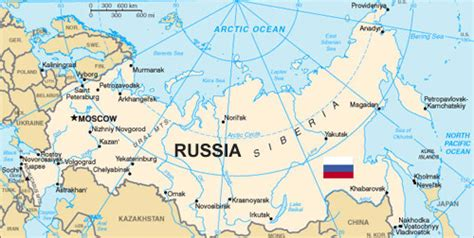 russia on world map 2015 russia s cities becoming less moscow and russia centric