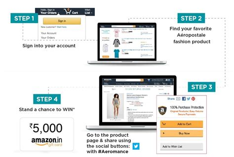 How To Win Amazon Gift Cards India - aeropostale share to win contest 50 amazon gift card worth rs 5000 each free sles