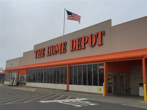 the home depot in leavenworth ks 66048