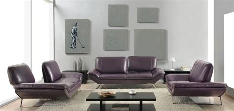 at home usa contemporary living room sofas and sleepers