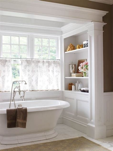 bathroom without window 1000 ideas about bathroom window curtains on pinterest
