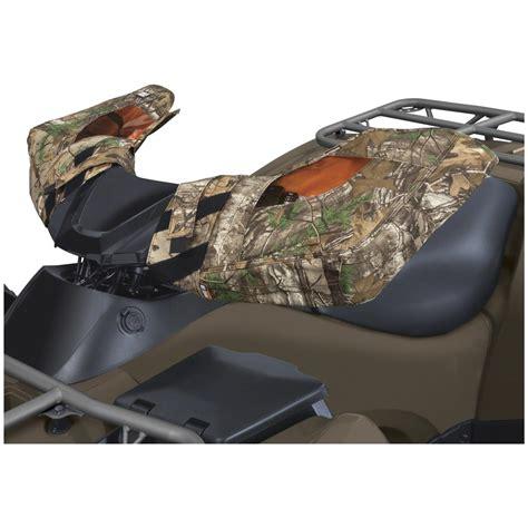 utv seat covers at walmart kolpin rhino grip xl atv gear cls 177272 atv utv