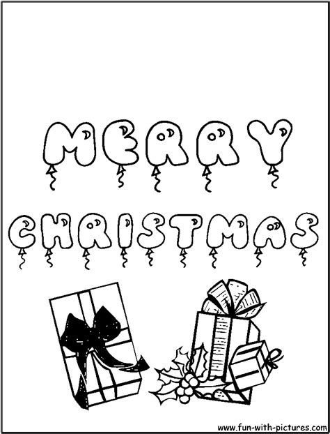 Merry Christmas Word Outline Search Results Calendar 2015 Merry Letters Coloring Pages