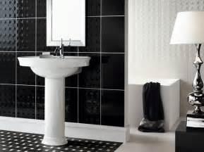 Black And White Bathroom Ideas Gallery Pisos Para Banheiro Simples Cer 226 Mica E Modelos Construdeia
