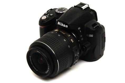 nikon d3000 review an inexpensive nikon digital slr that s great for beginners digital