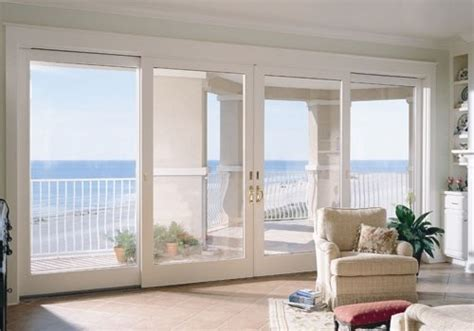 Replacement Sliding Glass Patio Doors By Marvin Integrity Marvin Patio Doors