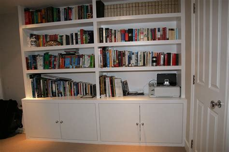 bookcases ideas affodable choice custom made bookcases