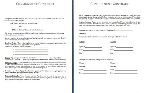 staff contracts template doc 819521 free employee contract template contracts of