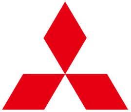 Mitsubishi Logo Breaking News On Mitsubishi Breakingnews